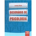 Livro - Dicionário de Psicologia
