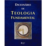 Livro - Dicionário de Teologia Fundamental