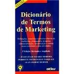 Livro - Dicionário de Termos de Marketing