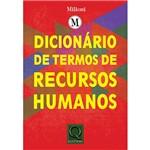 Livro - Dicionário de Termos de Recursos Humanos