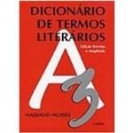 Livro - Dicionario de Termos Literarios