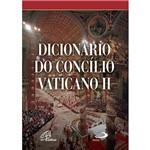 Livro - Dicionário do Concílio Vaticano II