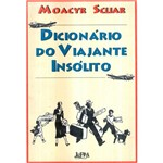 Livro - Dicionario do Viajante Insolito