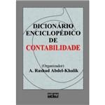 Livro - Dicionario Enciclopedico de Contabilidade