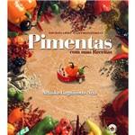 Livro - Dicionário Gastronômico - Pimentas com Suas Receitas
