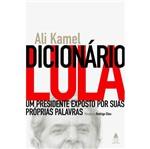 Livro - Dicionário Lula