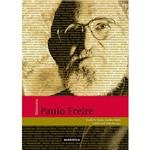Livro - Dicionário Paulo Freire