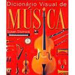Livro - Dicionário Visual de Música