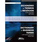 Livro - Diciononário de Termos de Negócios + Termos Relacionados