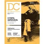 Livro - Dicta & Contradicta Nº 7 - o Poeta Improvável - uma Conversa com Yves Bonnefoy