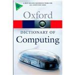 Livro - Dictionary Of Computing