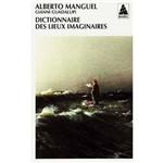 Livro - Dictionnaire Des Lieux Imaginaires