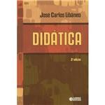 Livro - Didática