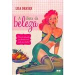 Livro - Dieta da Beleza, a