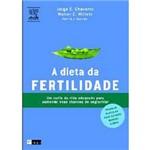 Livro - Dieta da Fertilidade, a