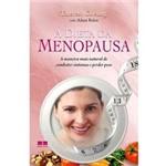 Livro - Dieta da Menopausa, a