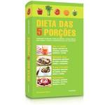 Livro - Dieta das 5 Porções
