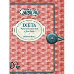 Livro - Dieta - Guia Capricho