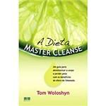 Livro - Dieta Master Cleanse, a