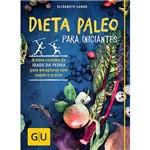 Livro - Dieta Paleo para Iniciantes