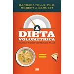 Livro - Dieta Volumétrica, a - Perca Peso Comendo Mais
