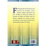 Livro - Dignidade da Vida Humana