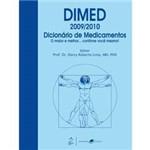 Livro - DIMED 2009 - 2010 - Dicionário de Medicamentos