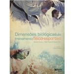 Livro - Dimensões Biológicas do Treinamento Físico-Espotivo