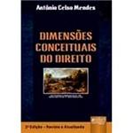 Livro - Dimensões Conceituais do Direito