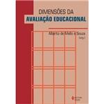 Livro - Dimensões da Avaliação Educacional