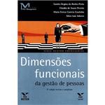 Livro - Dimensões Funcionais da Gestão de Pessoas