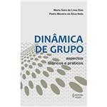 Livro - Dinâmica de Grupo: Aspectos Teóricos e Práticos