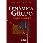 Livro - Dinâmica de Grupo - Teorias e Sistemas