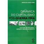 Livro - Dinâmica do Capitalismo Pós-guerra Fria