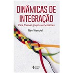 Livro - Dinâmicas de Integração