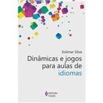Livro - Dinâmicas e Jogos para Aulas de Idiomas