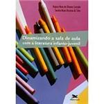 Livro - Dinamizando a Sala de Aula com a Literatura Infanto-Juvenil