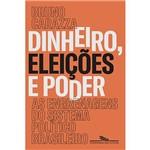 Livro - Dinheiro, Eleições e Poder
