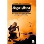Livro - Diogo e Diana