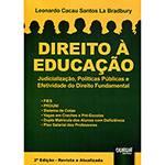 Livro - Direito à Educação