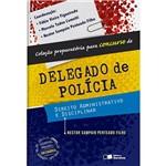 Livro - Direito Administrativo e Disciplinar