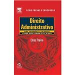 Livro - Direito Administrativo - Teoria, Jurisprudência e 1000 Questões