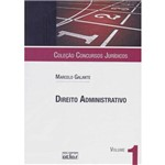 Livro - Direito Administrativo - Vol. I