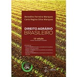 Livro - Direito Agrário Brasileiro