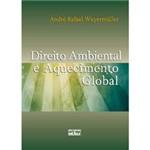 Livro - Direito Ambiental e Aquecimento Global