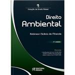 Livro - Direito Ambiental - 3ª Edição