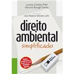 Livro - Direito Ambiental Simplificado