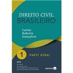 Livro - Direito Civil Brasileiro