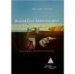 Livro - Direito Civil-Constitucional e Teoria do Caos