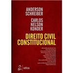 Livro - Direito Civil Constitucional